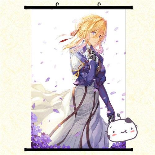 Unduh 400+ Wallpaper Anime Violet Evergarden Hd HD Gratis