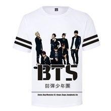 BTD Printing 3D T-Shirt
