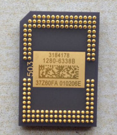 Brand New DMD Chip 1280-6338B 1280-6339B 1272-6038B 1272-6039B 1272-6338B 1280-6439B  FOR W600+  FOR H5360 Projectors