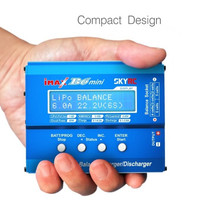 Special products  B6 Mini Professional Battery Balance Charger Discharger Multi-function For RC Helicopter Drone Charging