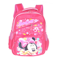 Character Pattern  Children School Bags Printing Cartoon Schoolbag Baby Kids Backpack Satchel  For Children