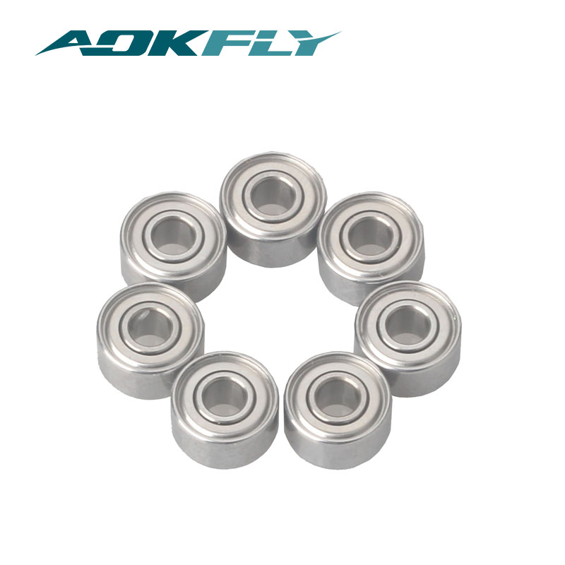 10pcs 693NSK Japan Imported Brushless Motor Bearings 8*4*3MM for AOKFLY 2205 2306 2207 2206 Motors for fpv DIY Drone of Aerial