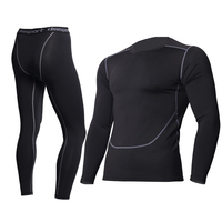 Thermal Underwear For Men Male Thermo Clothes Long Johns Thermal Tights Winter Long Compression Underwear Quick