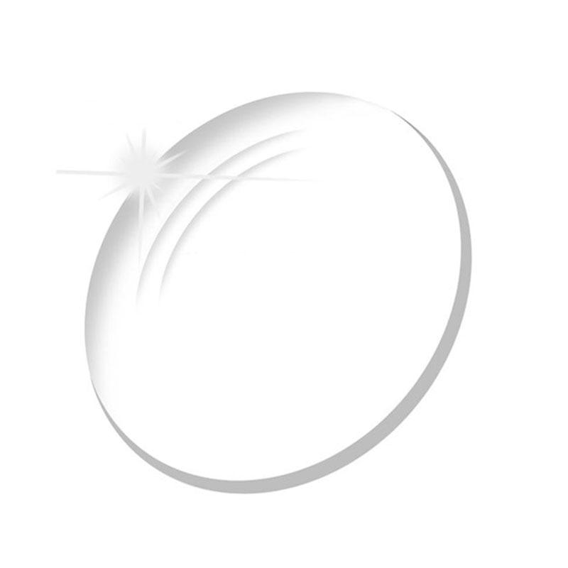 1.67 Wawasan Asteris Optik Cermin Mata Optik Lekapan UV400 - Aksesori pakaian - Foto 3