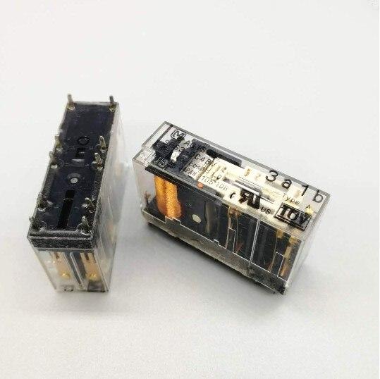 safety protective 48V relay SFS3-DC48V SFS3 DC48V 6A 250VAC 48V 48VDC DC48V DIP10 hot new nf4eb 48v nf4eb 48v 48vdc dc48v dip15