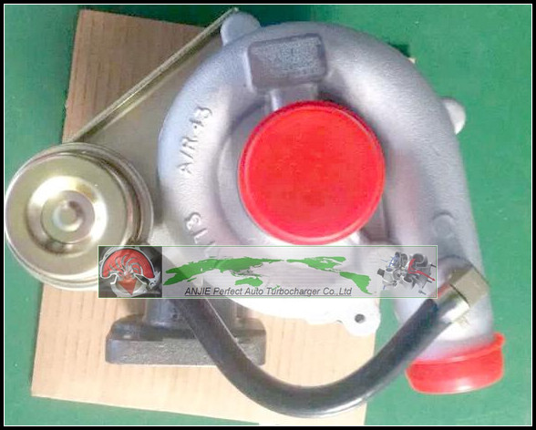 Free Ship Turbo GT1749S 471037 471037-0001 28230-41421 For HYUNDAI Truck H350 3.5T H350 Chrorus Bus 95-98 D4AE 3.3L Turbocharger free ship turbo rhf5 8973737771 897373 7771 turbo turbine turbocharger for isuzu d max d max h warner 4ja1t 4ja1 t 4ja1 t engine
