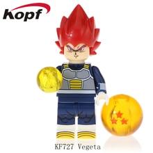 Dragon Ball Z Super Lego Figures