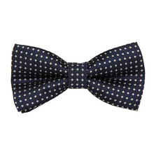 JAYCOSIN Newly Design Children Boy Polka Dot Bow Ties Formal Dress Accessories DropShipping #0725