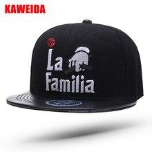 c1b3268517d 2018 Brookyln 1947 LA Snapback Hats Flower Baseball Cap Pacman Casquette Hiphop  Caps Men Women Nypd Hat 55 to 61cm