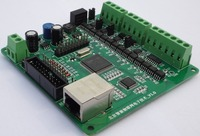 STM32F107 Development Board/Ethernet/2 CAN/2 485/2 232/Internet of Things