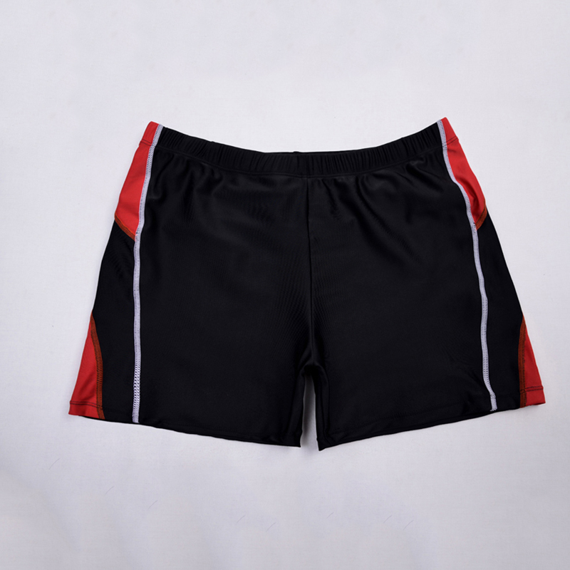Mens Swimwear Swim Trunks Man Swimming Briefs 2018 Beach Shorts Boy Sport Swimsuit Boxer Shorts Summer Bathing Suit 4XL