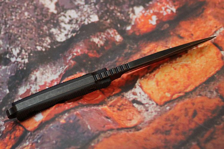 Coltello matou PSRK 60HRC lama YTL8 di alta qualità G10 manico - Utensili manuali - Fotografia 4