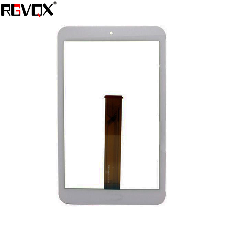 New 8 For Asus Memo Pad 8 ME181 ME181C K011 Touch Screen Digitizer Sensor Glass Panel Tablet PC Replacement Parts 800 128 b080ean02 0 lcd display matrix screen panel replacement parts for for asus memo pad 8 me180 me180a k00l tablet pc