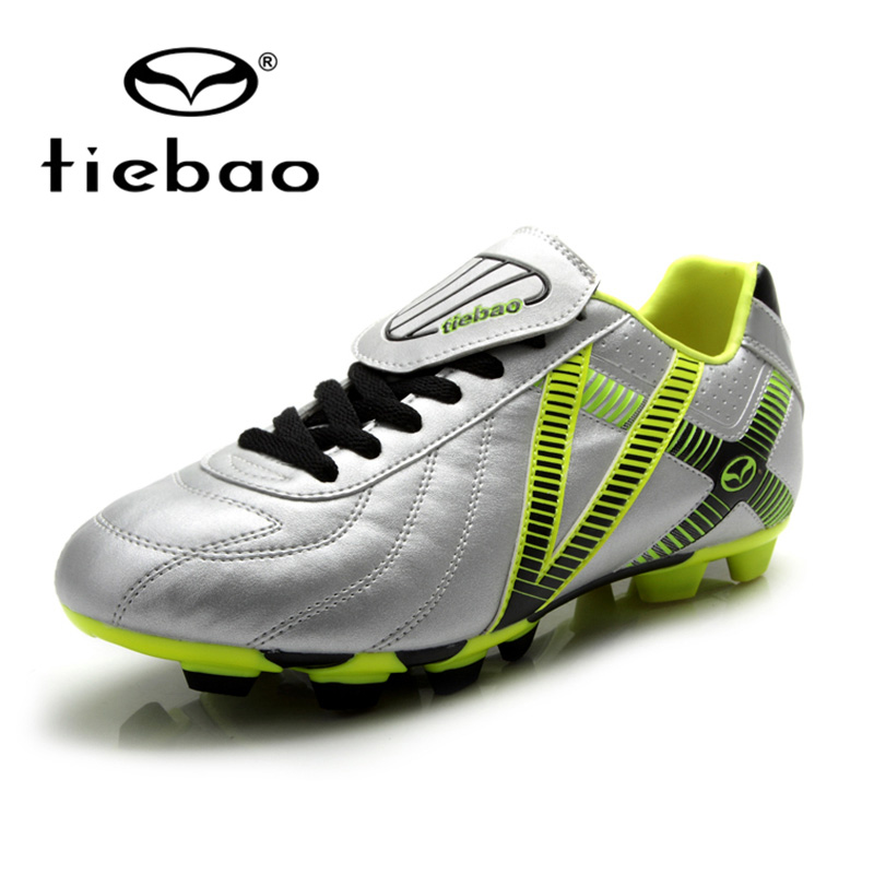 8880c3e9c TIEBAO soccer sport shoes football training shoes slip resistant broken  nail professional sports soccer shoes on Aliexpress.com