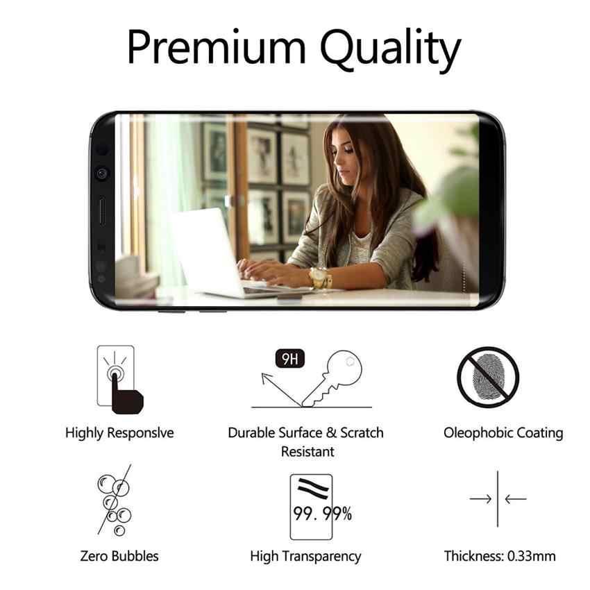 الزجاج المقسى لهواوي P الذكية واقي للشاشة الزجاج لهواوي P8 P9 P20 لايت 2017 honor 7A برو 9 لايت 6C طبقة رقيقة واقية