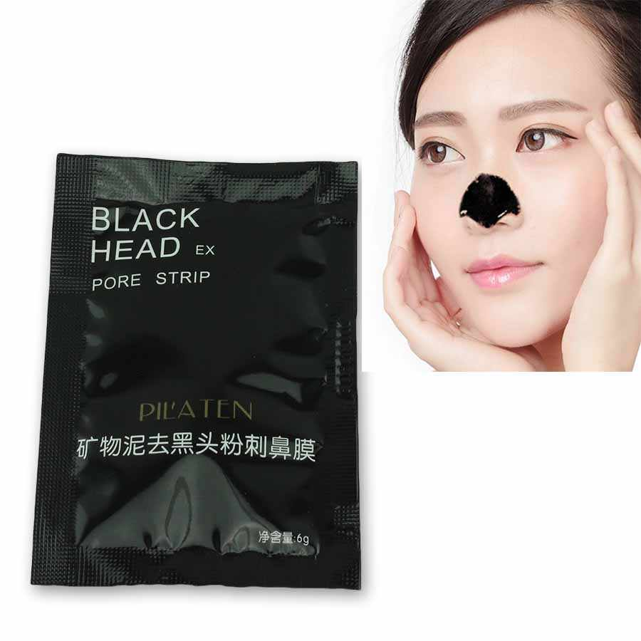 Sumifun 2/3/5/10Pcs Blackheads ลบ Patch แถบจมูกรูขุมขน Black Head Remover Acne Peel หน้ากากสีดำจุดทำความสะอาดพลาสเตอร์ C038