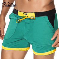 Taddlee Brand Sexy Men S Swimwear Swim Beach Board Shorts Swim Trunks Swimsuits Bathing Suits Men