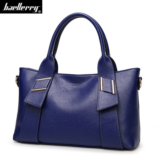 Women geniune high Leather Handbags Ladies Party Shoulder Bags female tote bag oil wax messenger bag clutch bag for girl