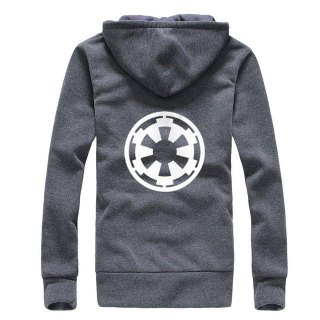 Star Wars Galactic Empire Men Hoodie