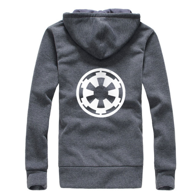 Galactic Empire Hoodie for Men