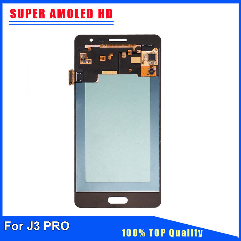 lcd screen display with digitizer for samsung j3 pro lcdlcd screen display with digitizer for samsung j3 pro lcd