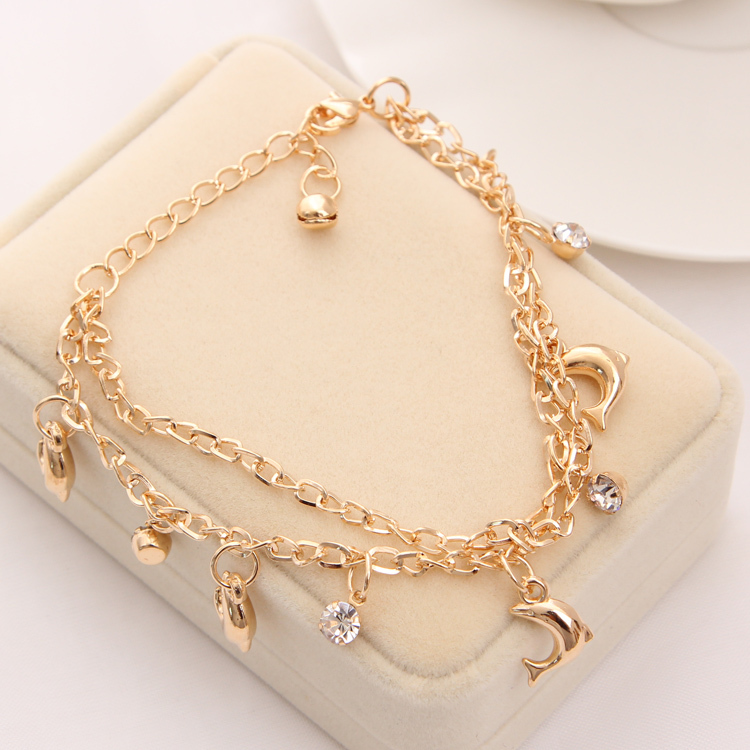 beautiful product bracelet simple fashion from plated size ke one kilimall kenya gold personality price en bride ms