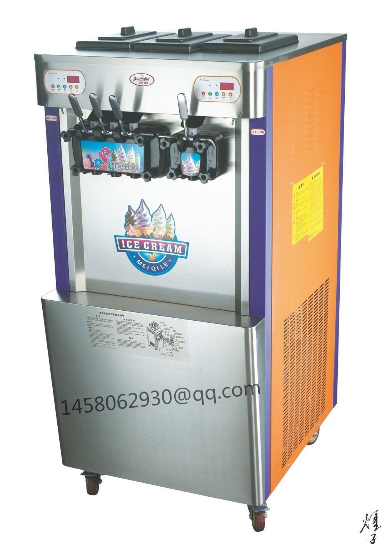 Online Get Cheap Soft Serve Ice Cream Maker Aliexpress