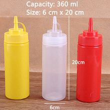 Кухонные инструменты для приготовления пищи пластиковая бутылка для хранения оливкового масла банка для приправ дозатор уксуса аксессуары для приправ