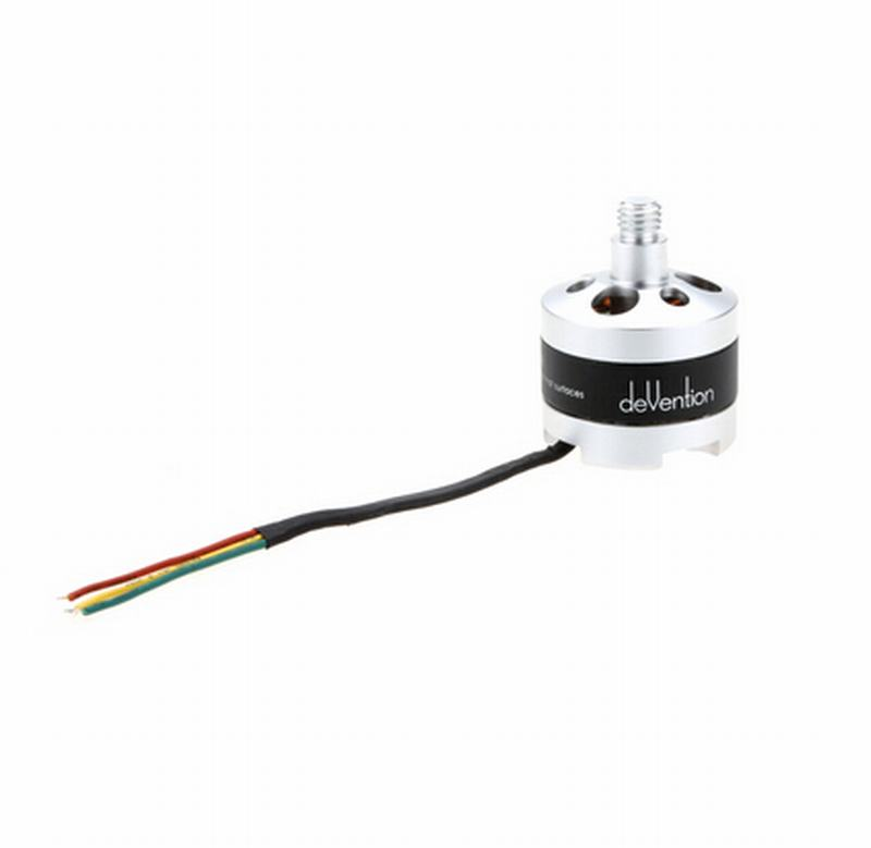 Original Walkera TALI H500 Hexacopter Parts Brushless Motor (Dextrogyrate thread)(WK-WS-34-001) TALI H500-Z-12 walkera spare part scout x4 z 12 brushless motor dextrogyrate thread wk ws 34 002 scout x4 parts freetrack shipping