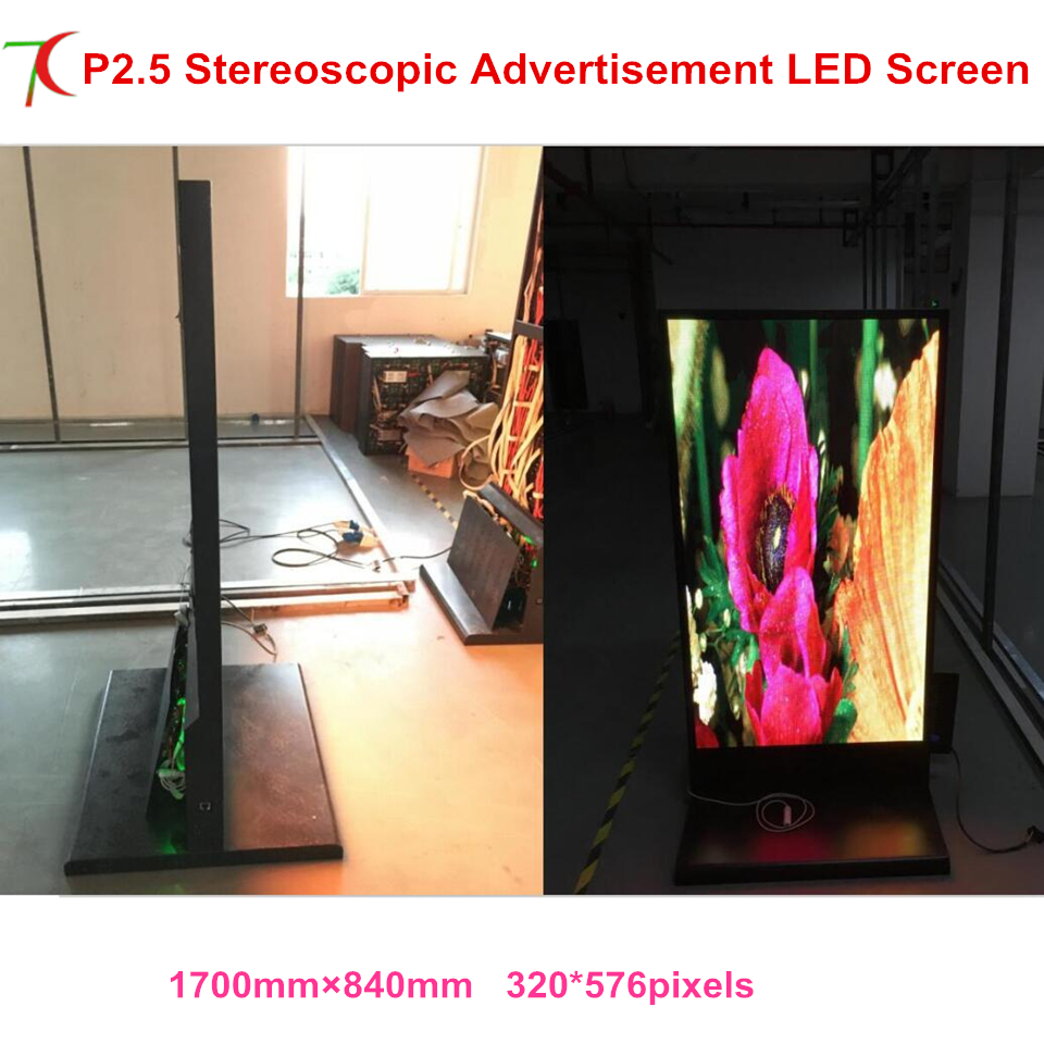 Customizing any size indoor Vertical advertising led display led posterCustomizing any size indoor Vertical advertising led display led poster