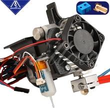 Free shipping 3D printer parts Titan Aero V6 hotend extruder full kit +3D Touch kit for Desktop FDM reprap mk8 Prusa i3 цены онлайн