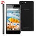 "Original doogee x5 pro 4g teléfono móvil 5 ""HD IPS MTK6735 Quad Core Android Dual SIM 2 GB RAM 16 GB ROM 8MP 2400 mAh Teléfono Inteligente"