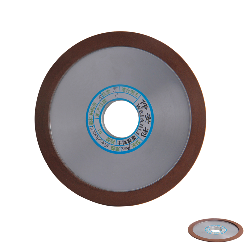 Diamond Grinding Wheel 150/180/240/320 Grain Polishing Wheels 150mm Grinding Disc For Carbide Abrasive Tools стоимость
