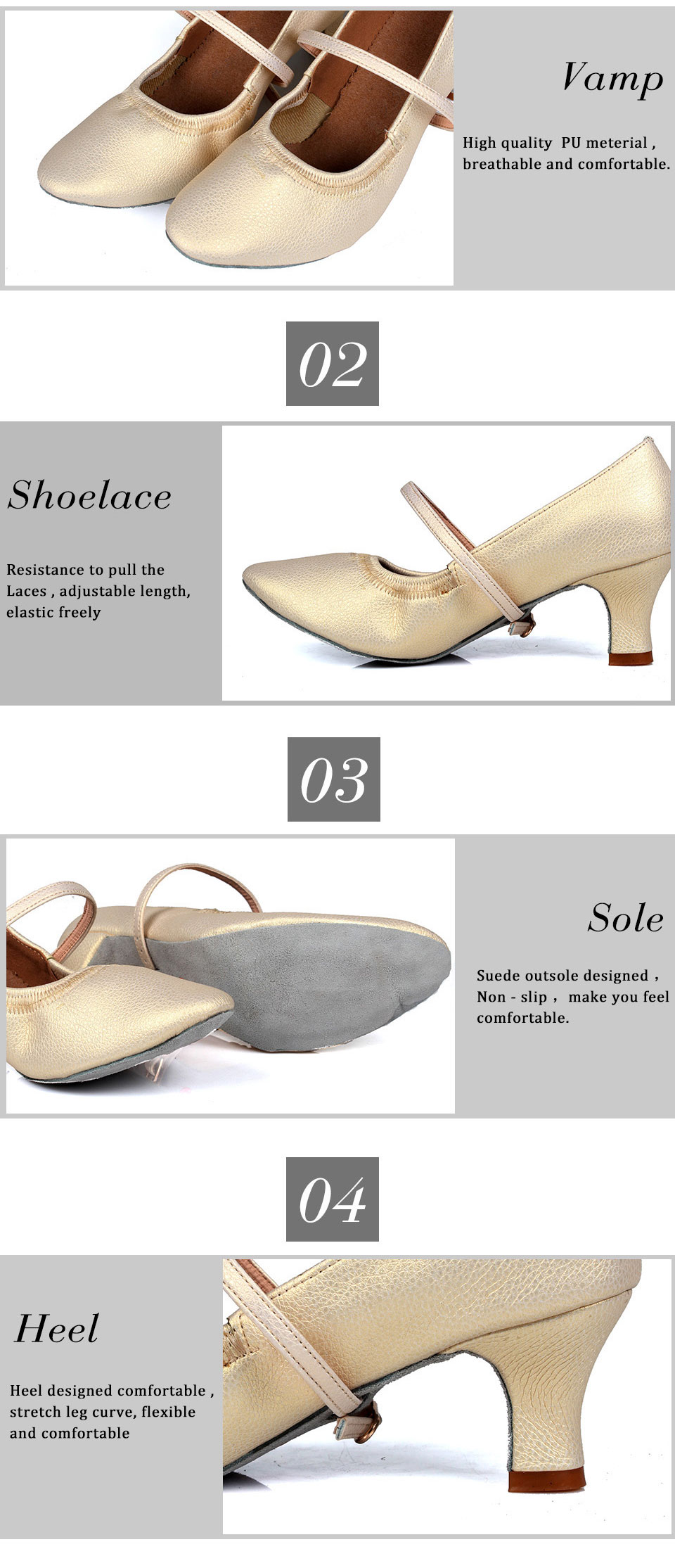ccaaf5f47f SPECIAL PRICE) New Arrival Brand Modern Dance Shoes Women Girls ...