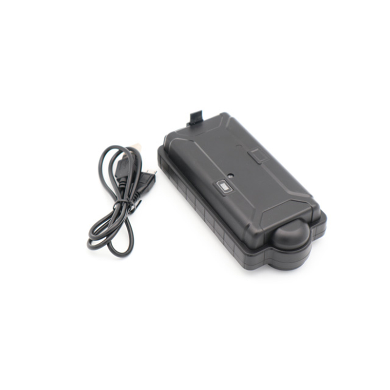 TK05GSE Portable 3G GPS Tracker WCDMA Locator 5000mAh Rechargeable Battery Powerful Magnet FREE Tracking Software Platform APP