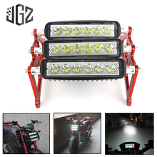 for HONDA Grom MSX125 2013 2014 2015 2016 2017 2018 2019 Motorcycle Led Headlight Waterproof Front