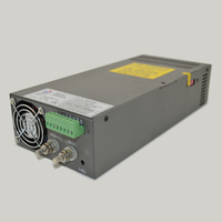 ac to dc CE safe pkage SCN 800 27 800w 27v 30a SingIe Output Mode PFC function Ied driver source switching power suppIy voIt