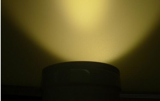 Pulsuz çatdırılma!!! Topdan 12W COB LED İşıq lampası 85-265 - Daxili işıqlandırma - Fotoqrafiya 5