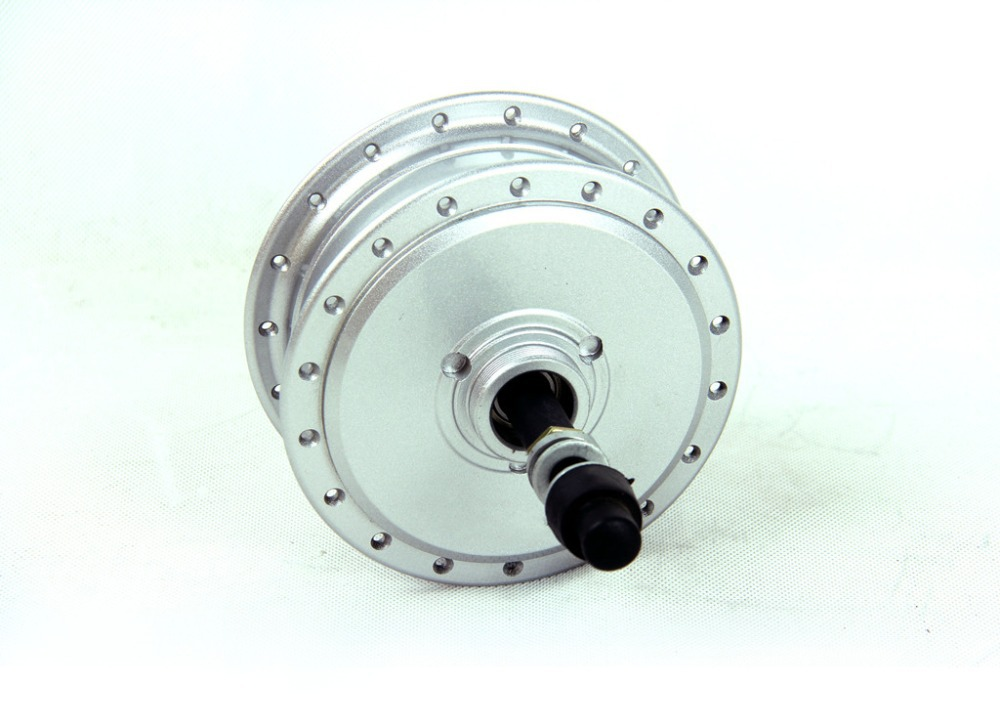 250w brushless gear hub rear motor for electric bike for Fastest electric bike hub motor