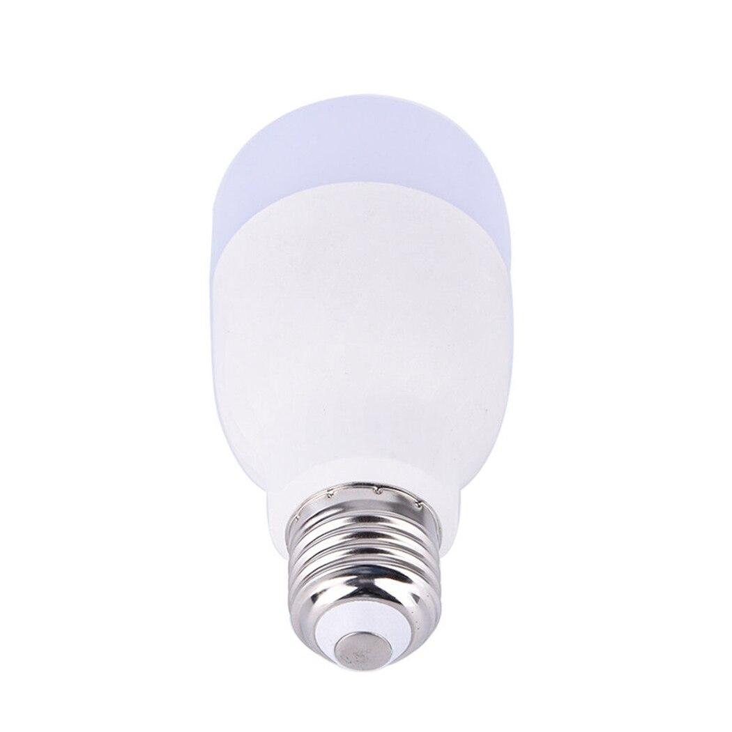 RGB Led Smart LED Light E27 Home WiFi Remote Control Bulb Led Smart WiFi Bulb E26 Stage Decoration Lighting APP For Alexa Google