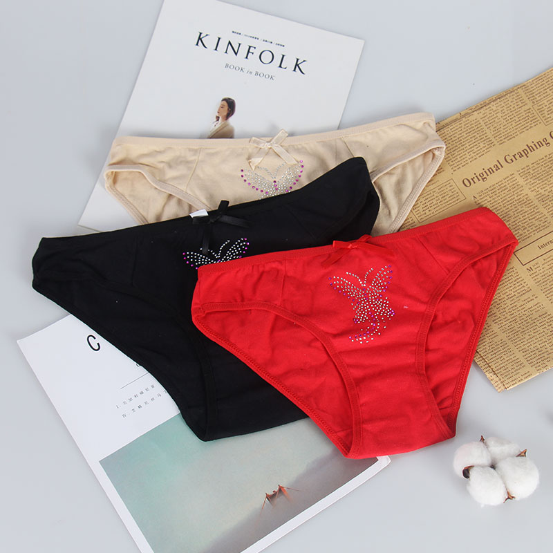 CMENIN lingerie lace underwear women   panties   tanga thong lace tangas bikini   panties   femme bow sexy underwear   panty   lady P0043