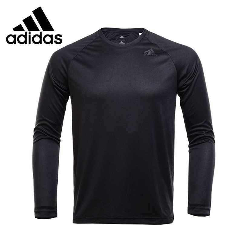 Original nueva llegada 2018 Adidas a SPR TEE LS hombres