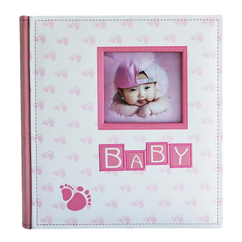6 Baby Journal DIY Lovely 200 Sheets Baby Memory Book Baby Photo Album6 Baby Journal DIY Lovely 200 Sheets Baby Memory Book Baby Photo Album