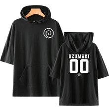 Marvelous Naruto, Uchiha T-shirt