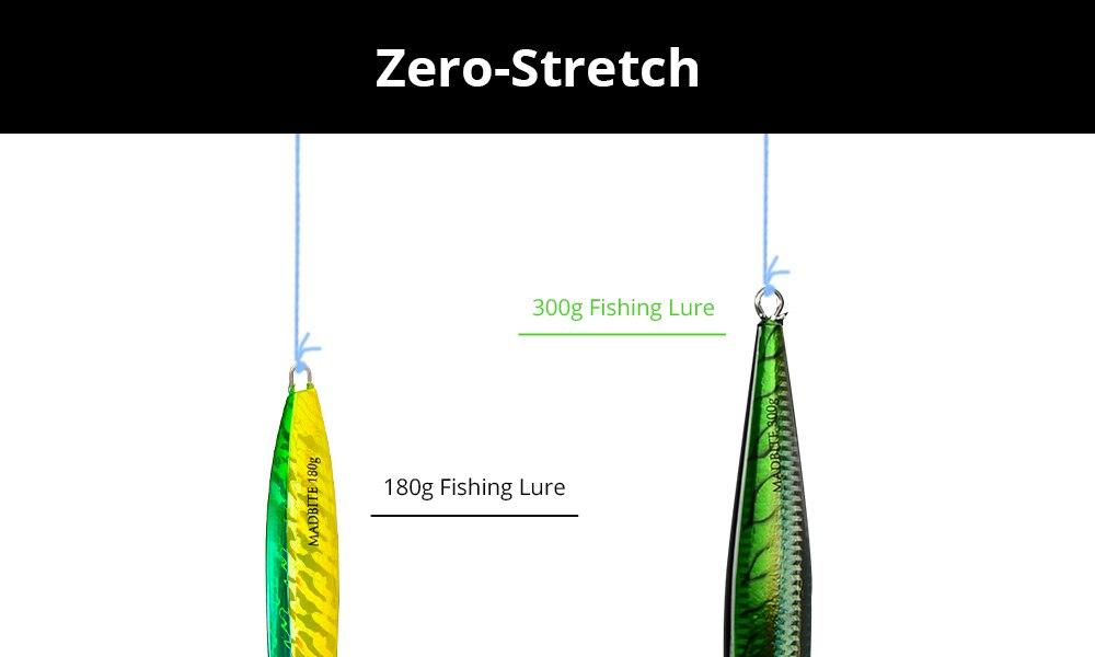 KastKing Assorted Braided Fishing Line 13
