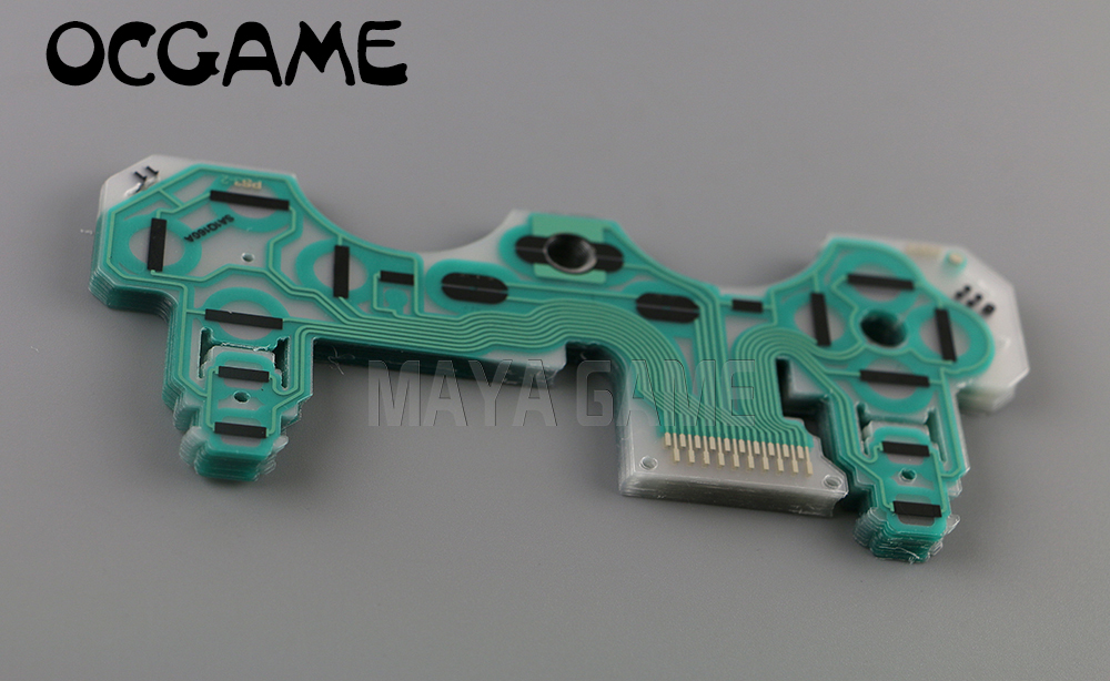 20pcs/lot High Quality Replacement Part Board Ribbon Cable Conductive Film SA1Q160A For PS3 Controller OCGAME