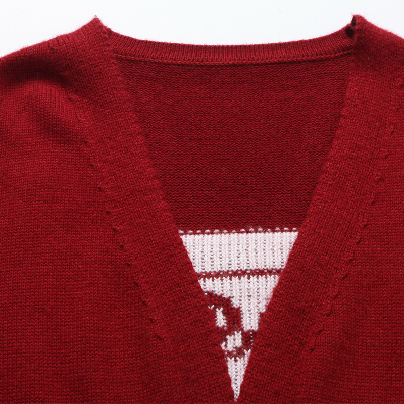 adohon 2018 дамски зимни пуловери от - Дамски дрехи - Снимка 4
