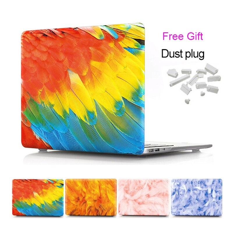Laptop Matte Hard Case for font b Apple b font font b MacBook b font Air