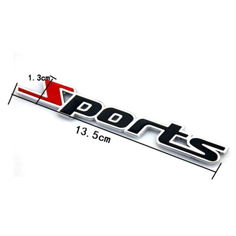 Coche estilizado 3D inoxidable deportes emblema insignia pegatinas para Mitsubishi Asx Outlander Lancer EX Pajero evolución Eclipse Grandis Cubierta de la Lente de la luz de lectura de la lámpara de la cúpula trasera del coche de LARBLL MR250712 para Mitsubishi Lancer Outlander EX ASX Pajero V73 v77