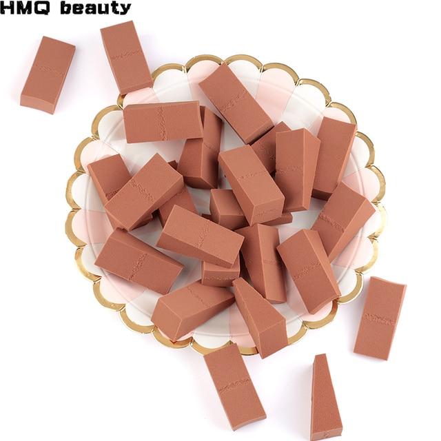 24pcs Disposable Makeup Sponge Comsetics Puff Foundation Powder Smooth Make Up Sponge Facial Powder Puff Beauty Tools 1